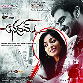 Bhadram (Original Motion Picture Soundtrack)