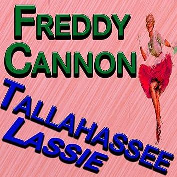 Tallahassee Lassie