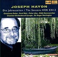 Haydn: The Seasons (2008-09-30)
