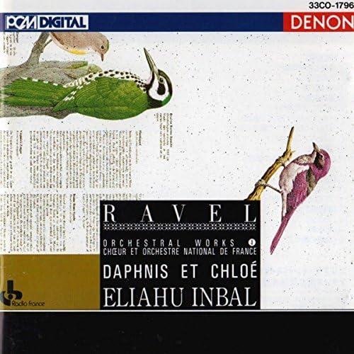 Choir and Orchestre National de France & Eliahu Inbal