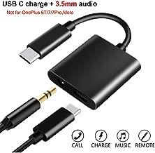 Best usb c splitter cable for headphones Reviews