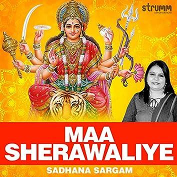 Maa Sherawaliye - Single