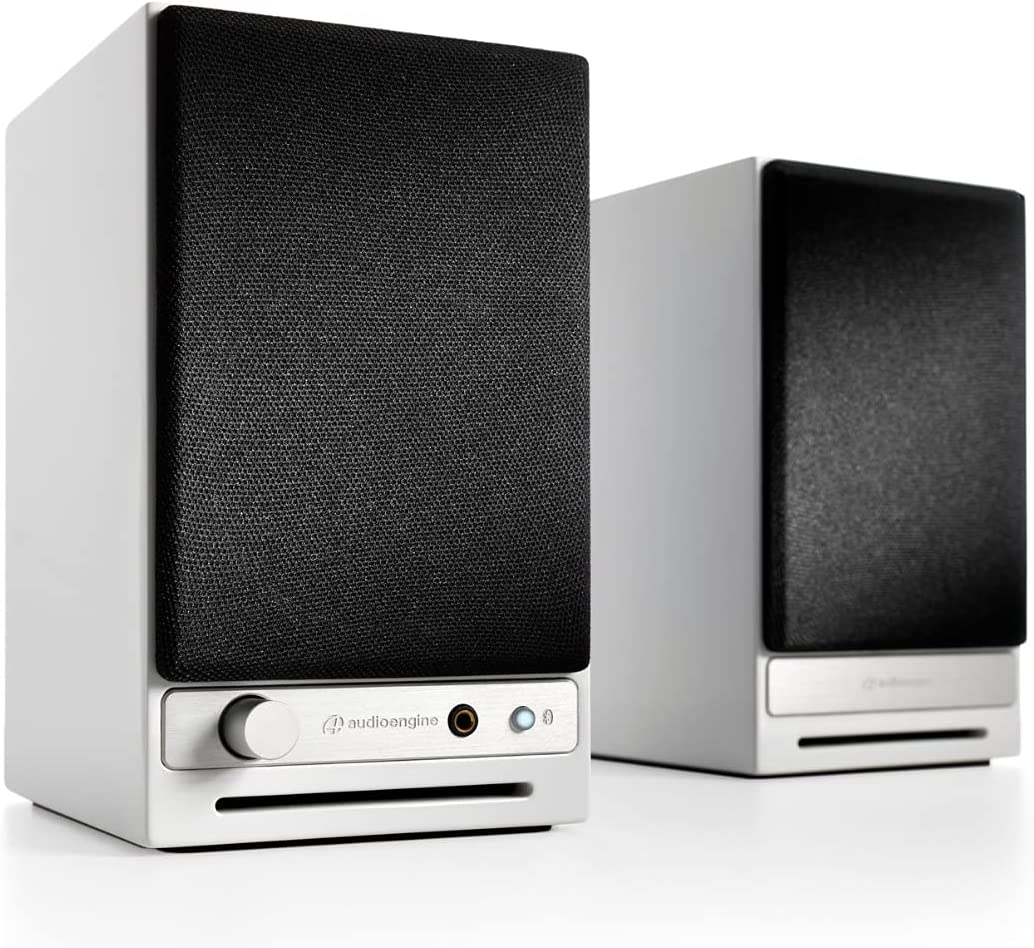 Audioengine HD3 Wireless Speaker Directly managed store Desktop Ho Monitor 2021 Speakers