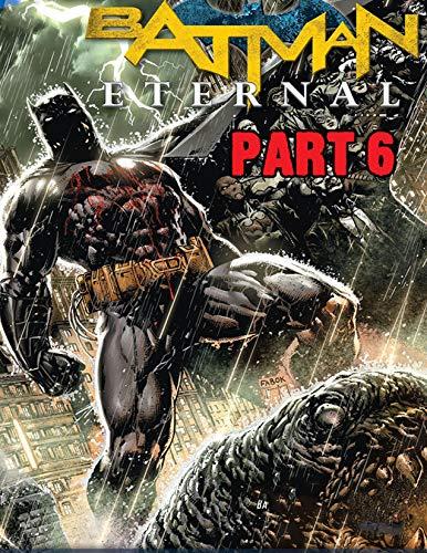 Batman Eternal Part 6 (English Edition)