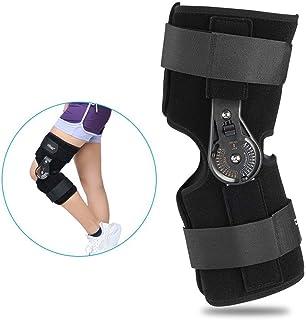 Órtesis de rodilla, Órtesis de rodilla Férula de rodilla,