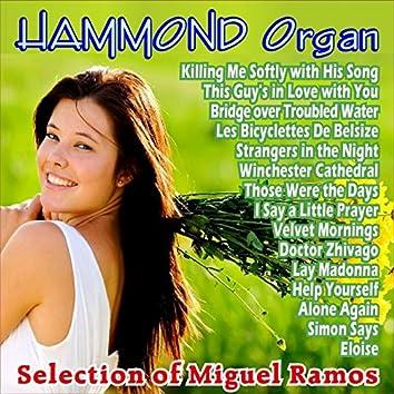 Organ Hammond - Selection of Successes