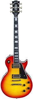 Gibson Les Paul Custom Figured - Heritage Cherry Sunburst