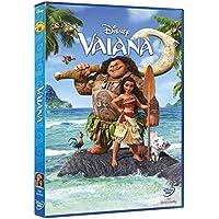 Vaiana [DVD]