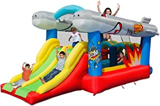 Inflable rebote Water Slide Park Castillo hinchable Casa de ...