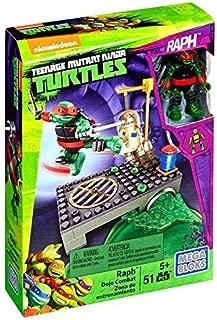 Amazon.es: Tortugas ninja - Tienda Mega Bloks: Juguetes y juegos