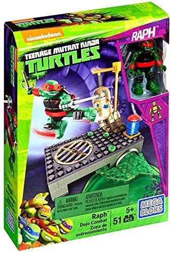 Tortugas Ninja: Set de entrenamiento 15