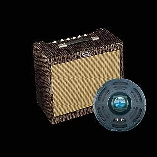 "Fender Blues Junior IV Limited Edition Alligator, 15 Watts, 1-12"" Jensen P12Q speaker, tube amplifier combo"