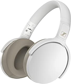 Sennheiser HD 350BT Bluetooth 5.0 Wireless Headphone - 30-Hour Battery Life, USB-C Fast Charging, Virtual Assistant Butto...