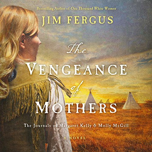 The Vengeance of Mothers cover art