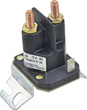 New DB Electrical 812-1201-211-06 12V Trombetta Solenoid for Universal 557067, 846820
