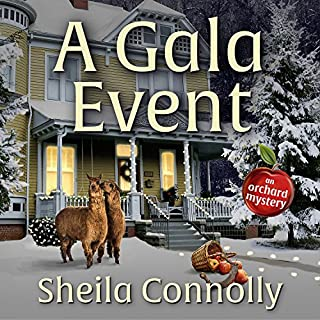 A Gala Event cover art