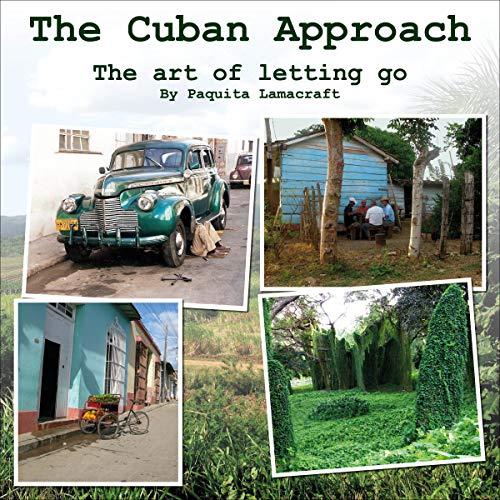 The Cuban Approach Titelbild