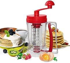 Buffer Pancake Machine Mikser Krep Makinesi