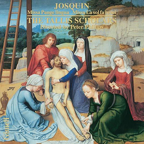 Josquin: Missa La Sol Fa Re Mi - 4c. Hosanna 1