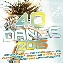 40 Dance 2015 by Alesso