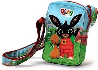 Coriex Bing Lets Go shoulder bag borsellino passeggio 12x18x6cm.