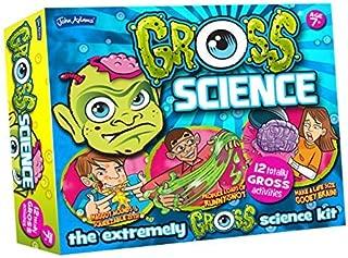 John Adams Gross Science Kit from