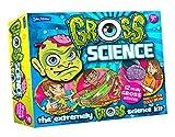 John Adams Gross Science - Juego de experimentos científicos
