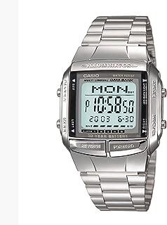 Casio Vintage Series Digital Grey Dial Men's Watch - DB-360-1DF (DB27)
