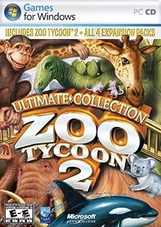 zoo tycoon 2 mac
