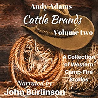 Cattle Brands cover art