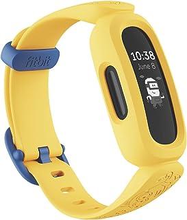 Fitbit Ace 3 Minion Yellow