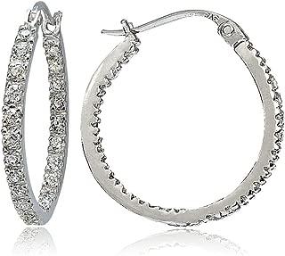 Best loop hoop earrings Reviews