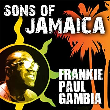 Sons Of Jamaica - Frankie Paul