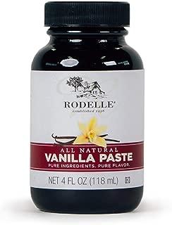 Best vitacost vanilla extract Reviews