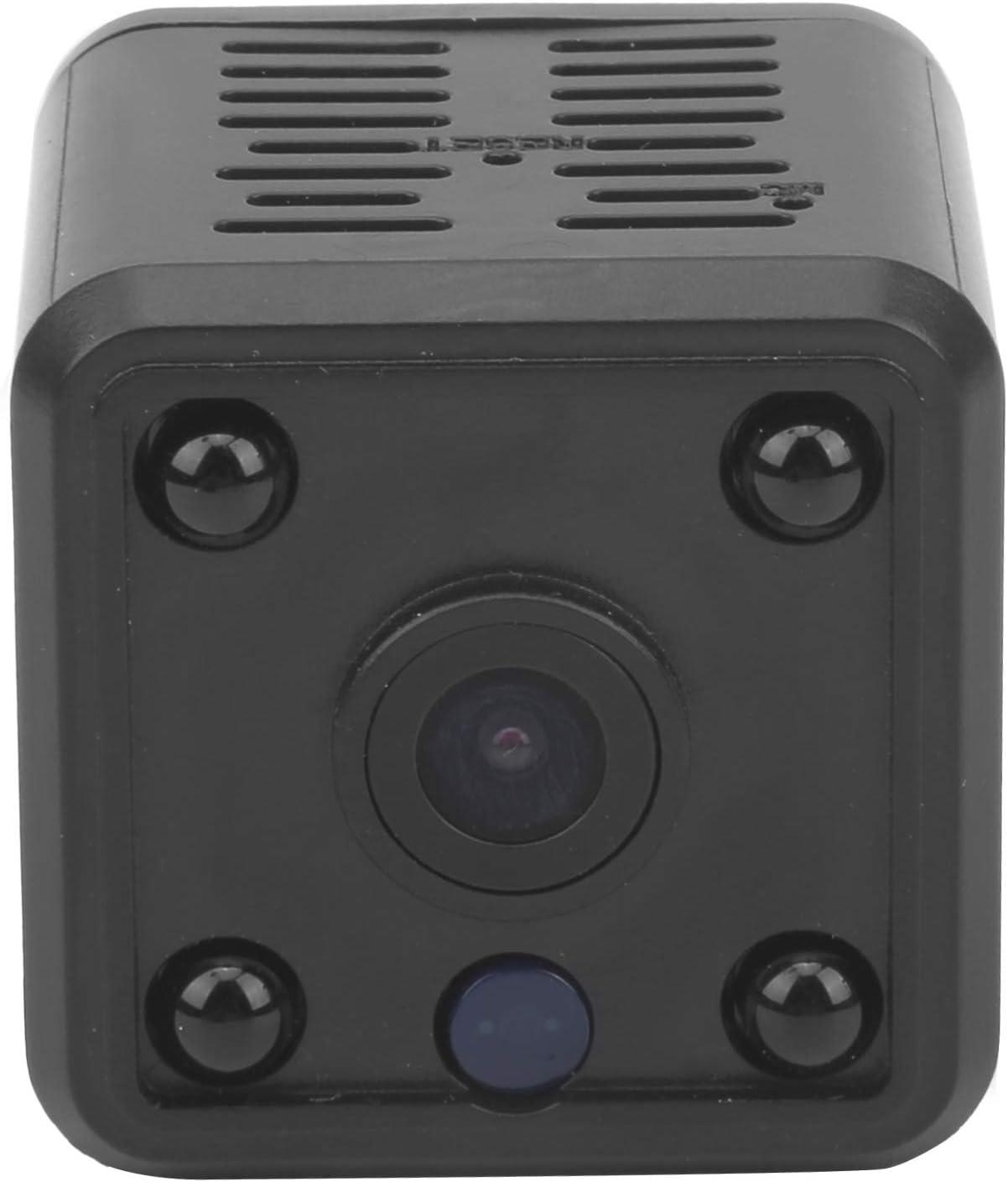EBTOOLS 1080P HD WiFi Mini Camera Wide Nigh Angle Ranking TOP19 Degree Surprise price IR 120
