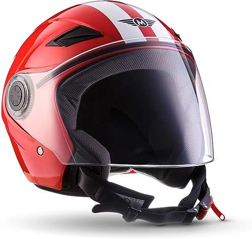 Mejor valorados en Cascos abiertos de moto & Opiniones útiles de ...