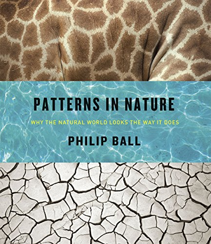 Compare Textbook Prices for Patterns in Nature: Why the Natural World Looks the Way It Does Illustrated Edition ISBN 9780226332420 by Ball, Philip