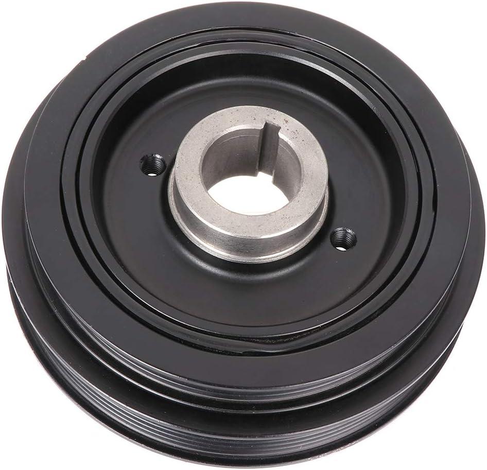 Harmonic Balancers Crankshaft Pulley Fit for Max Max 41% OFF 62% OFF 2004-2006 Lexus ES3