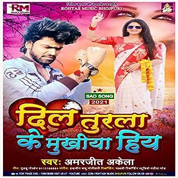Dil Turala Ke Mukhiya Hiya (New Bhojpuri Song)