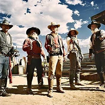 Wild Wild West (feat. RNS Benzo)