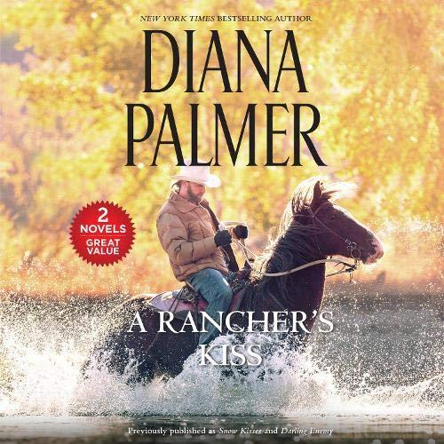 A Rancher's Kiss cover art