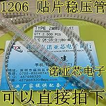 Davitu 200PCS Sale New ZMM27V LL34 0.5W 27V 1/2W Zener diode
