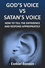 Best god's voice vs satan's voice Reviews