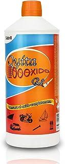 comprar comparacion Sisbrill QuitaOooxido Gel Eliminador Óxido y Manchas Oxidación - Tratamiento de Coches, Motos, Náutica, Suelo y todo tipo ...
