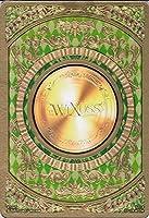 ウィクロス コインカード(アルティメット) ディサイデッド セレクター(WX-16)/シングルカード WX16-CO02