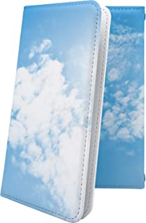 Galaxy Active neo SC-01H ケース 手帳型 空 そら 雲 くも 星 星柄 星空 宇宙 夜空 星型 ギャラクシー アクティブ ネオ 手帳型ケース ハワイアン ハワイ 夏 海 SC01H Galaxyneo 風景 10083-...