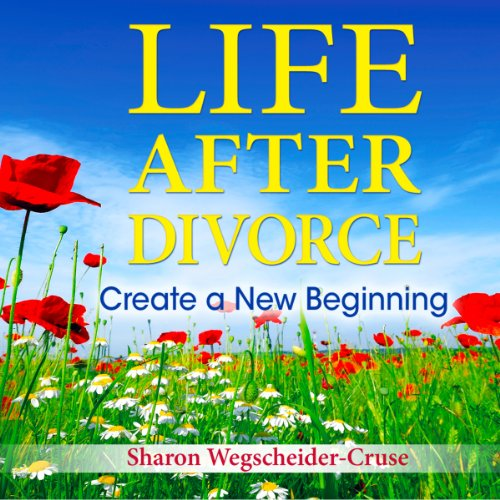 Life After Divorce, Revised & Updated audiobook cover art
