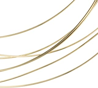 30 Gauge 14K Gold Filled 14/20 Jewelry Wire 0.010