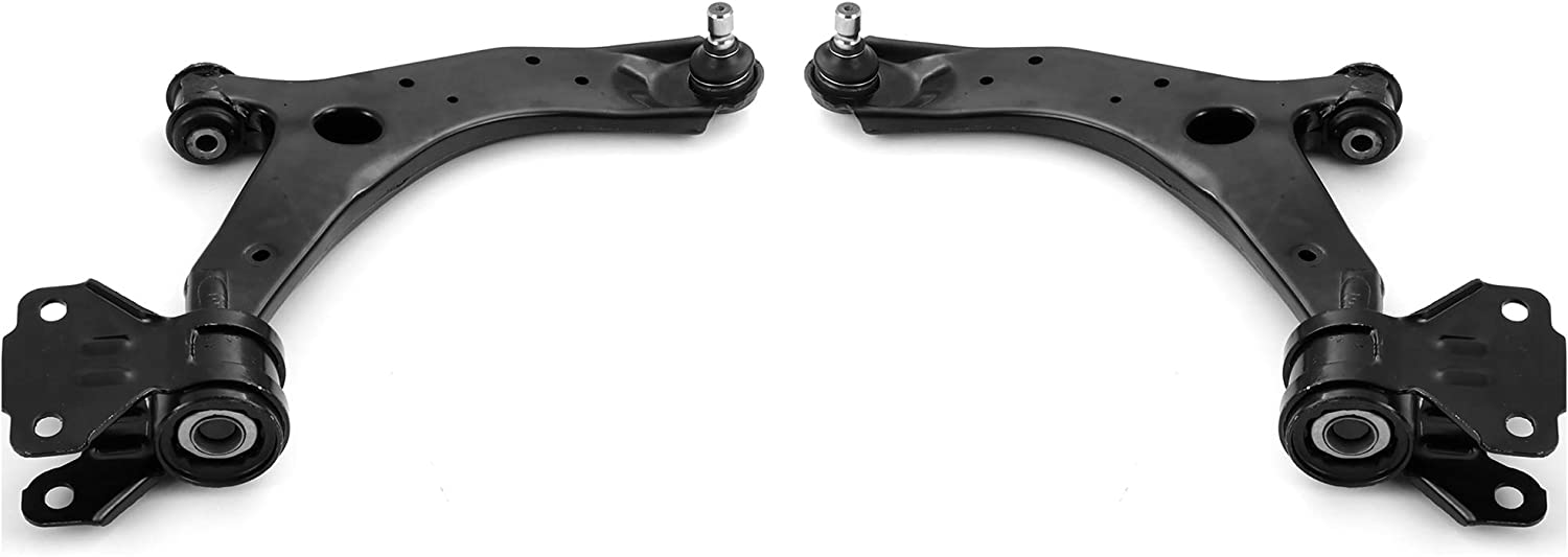 Front Left and Right Lower RK621270 RK621271 Fits Arm Challenge the lowest price Control Super sale period limited