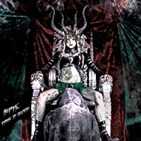 Throne Of Collapse